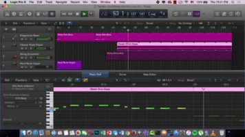 Tainted Love/Where Did Our Love Go – Soft Cell Instrumental Remake (Logic Pro X)