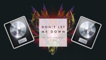 the chainsmokers dont let me dow - The Chainsmokers - Don't Let Me Down (Logic Pro X Remake)