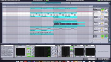 the chainsmokers inside out able - The Chainsmokers - Inside Out [Ableton Live Remake] [Project File Download]