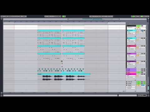 The Chainsmokers – Roses ft. ROZES [Ableton Live Remake] [Project File Download]