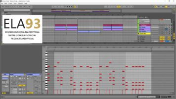 The Chainsmokers – Roses ft. Rozes Remake —– Ableton live by Ela93