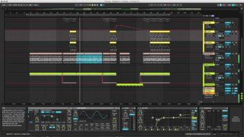 The Weeknd Ft. Daft Punk – Starboy (Ableton Live Remake/Instrumental)