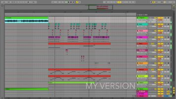 the weeknd reminder ableton live - The Weeknd - Reminder [Ableton Live Remake]
