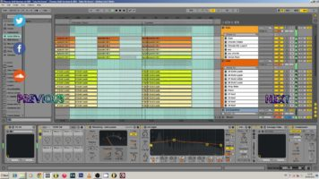 THOMAS GOLD, HARRISON & HIIO – TAKE ME HOME ABLETON LIVE REMAKE TEMPLATE PROJECT ALS TUTORIAL