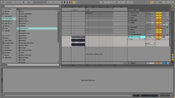 Thomas Newson & Manse – Back Again (Ableton 9 Remake + ALS)
