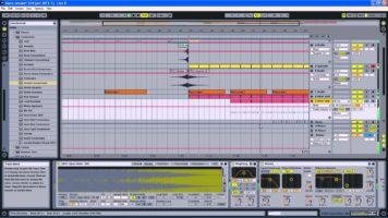 tiesto ft hardwell zero 76 remak - Tiesto ft. Hardwell Zero 76 remake [Ableton]