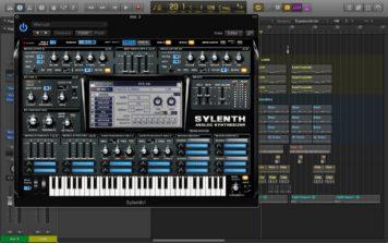 Tiësto & KSHMR ft. Vassy – Secrets (Logic Pro X Remake) By: Willie Mireles