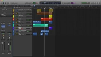 Tiesto & Mike Williams – I Want You (Logic Pro X Remake) + [Free Download Project]