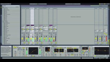 Tiesto – Zero 76 (Ableton Live Remake)