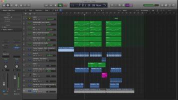 Timmy Trumpet & ANGEMI – Collab Bro (Logic Pro X Remake) + [Free Download Project]