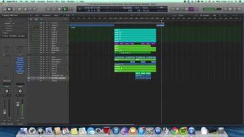 Tom Swoon & Kerano feat. Cimo Fränkel – Here I Stand (Kaylan Remake) Logic Pro X