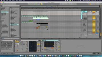 tritonal anchor ableton live rem - Tritonal - Anchor (Ableton Live Remake)