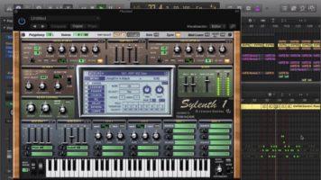 Tropical House – AsherSteve & Crizify –  Little Fluffy Clouds –  Remake Logic Pro X