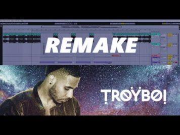 TroyBoi – Afterhours (feat. Diplo & Nina Sky) (Ableton Remake)