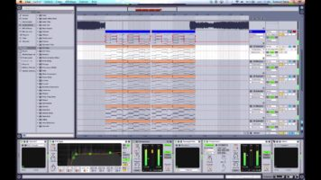 TUTORIAL : 3LAU – How You Love Me (Axero Remake), Ableton Live 9
