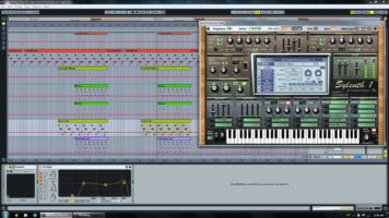 [Tutorial] Kendrick Lamar – Swimming Pools (Drank) [My First Remake Using Ableton Live] Hot 2012