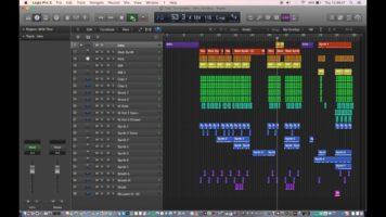Tyler, The Creator – Who Dat Boy (Logic Pro X Instrumental Remake)