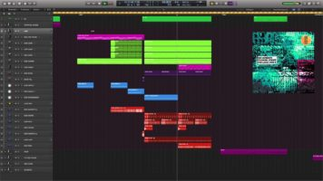 Ultimate Channel Strips for Logic Pro