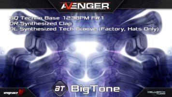 Vengeance Producer Suite – Avenger – BigTone Expansion Demo