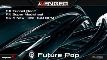 Vengeance Producer Suite – Avenger – Future Pop Expansion Demo