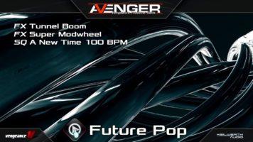 Vengeance Producer Suite – Avenger – Tutorial Video #25: FM Cross Modulation