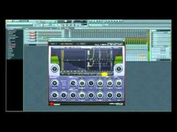 Vengeance Producer Suite – Multiband Sidechain – Example: Recreations of famous tracks by Tobey M.
