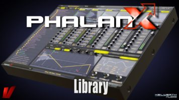 vengeance producer suite phalanx 24 - Vengeance Producer Suite - Phalanx Teaser Trailer preview