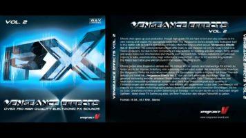 vengeance sound com vengeance ef 1 - Vengeance-Sound.com - Vengeance Effects Vol. 2