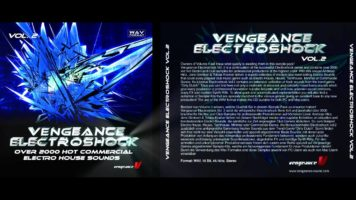 vengeance sound com vengeance el 1 - Vengeance-Sound.com - Vengeance Electroshock Vol. 2