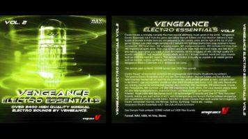 vengeance sound com vengeance el 3 - Vengeance-Sound.com - Vengeance Electro Essentials Vol. 2