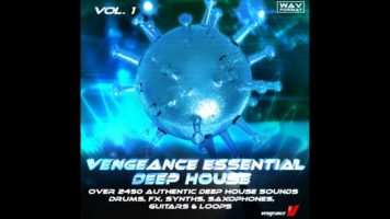 vengeance sound com vengeance es 3 - Vengeance-Sound.com - Vengeance Essential Deep House Demo
