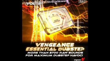Vengeance-Sound.com – Vengeance Essential Dubstep Vol. 2