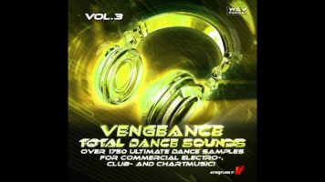 Vengeance-Sound.com – Vengeance Total Dance Sounds Vol.3