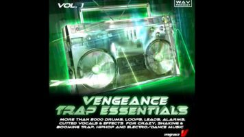 vengeance sound com vengeance tr 1 - Vengeance-Sound.com - Vengeance Trap Essentials Vol. 1