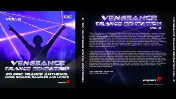 vengeance sound com vengeance tr 2 - Vengeance-Sound.com - Vengeance Trance Sensation Demo Vol. 3