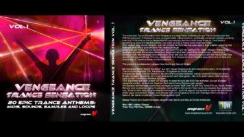 vengeance sound com vengeance tr 3 - Vengeance-Sound.com - Vengeance Trance Sensation Vol. 1