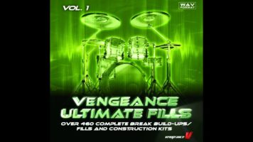 Vengeance-Sound.com – Vengeance Ultimate Fills Vol. 1