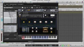 vicetone tremble original mix lo - Vicetone - Tremble (Original Mix) - Logic PRo REMAKE - DannYQParkeR HD