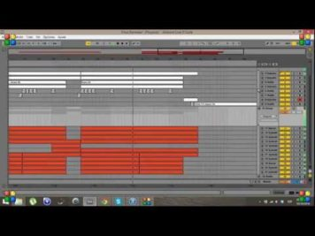 virus how about now martin garri - Virus (How About Now) - Martin Garrix & MOTi (Ableton 9 Remake)