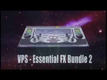 VPS Essential FX Bundle 2 – Trailer