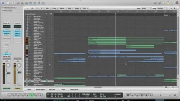 W&W – Rave After Rave (Martin Platz Remake) LOGIC PRO + LLP