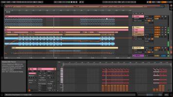 """Xtal"" (Aphex Twin) – Ableton Live Remake"
