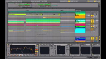 zedd done with love ableton live - ZEDD - Done With Love (Ableton Live Remake)