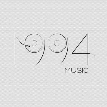 1994 Music - Tech House