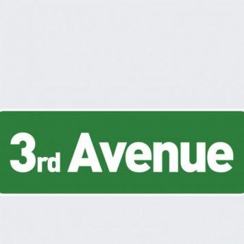 3rd Avenue - Progressive House - Belgium