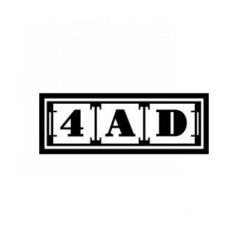 4AD - Dance