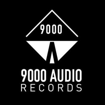 9000 Audio Records - Tech House