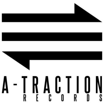 A-Traction Records - Techno - France