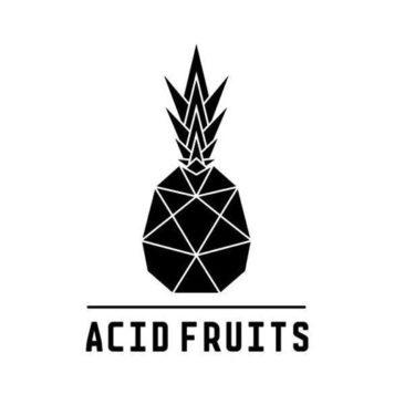 Acid Fruits - Tech House