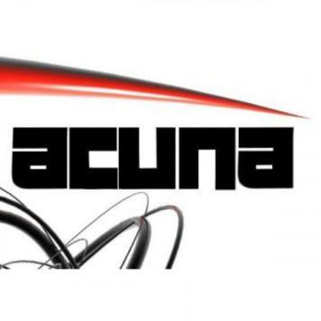 Acuna - Progressive House